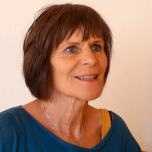 Diplom Krankenschwester Barbara Feldner